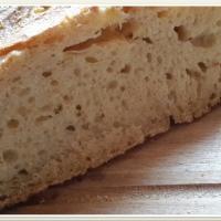 Kovászos kukoricás kenyér